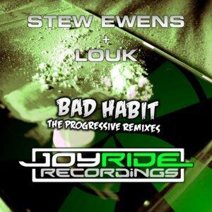Stew Ewens & Louk 歌手頭像