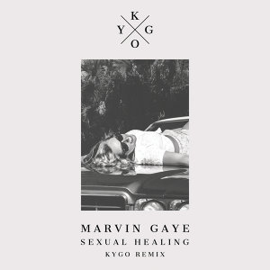Marvin Gaye & Kygo (馬文蓋)