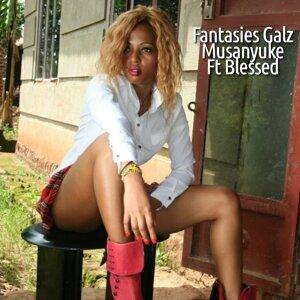 Fantasies Galz 歌手頭像