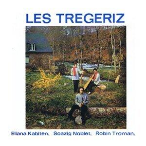 Les Tregeriz 歌手頭像
