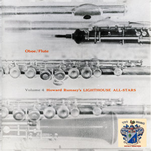 Howard Rumsey's Lighthouse All-Stars 歌手頭像