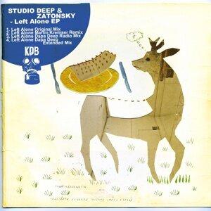 Studio Deep & Zatonsky 歌手頭像