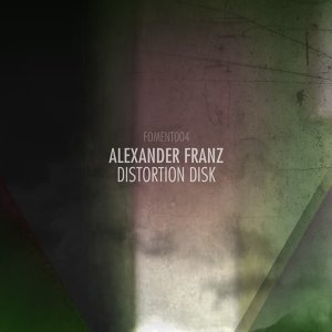 Alexander Franz 歌手頭像