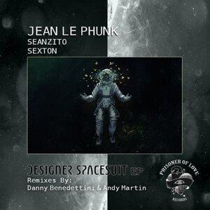 Jean Le Phunk, Seanzito 歌手頭像