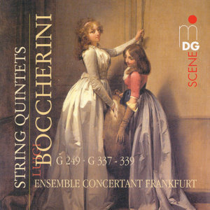 Ensemble Concertant Frankfurt
