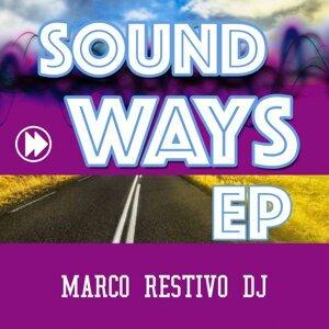 Marco Restivo 歌手頭像