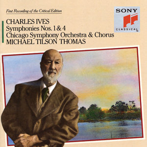 Michael Tilson Thomas, Chicago Symphony Orchestra, Chicago Symphony Chorus 歌手頭像