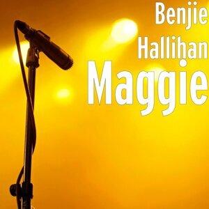 Benjie Hallihan 歌手頭像