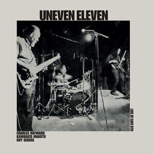 Uneven Eleven 歌手頭像