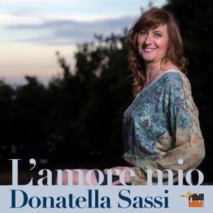 Donatella Sassi 歌手頭像