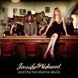 Jennifer Westwood and the Handsome Devils