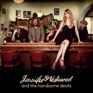 Jennifer Westwood and the Handsome Devils 歌手頭像