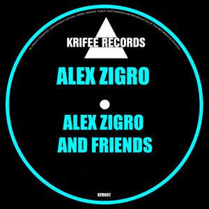 Alex Zigro 歌手頭像