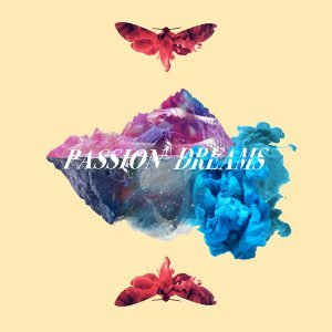 Passion Dreams 歌手頭像