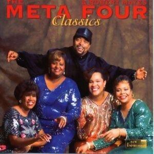 Meta Four 歌手頭像