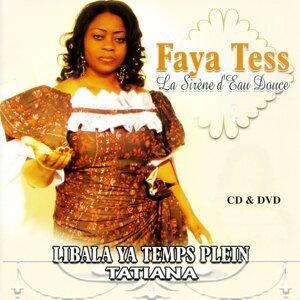 Faya Tess 歌手頭像