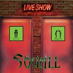 Squall 歌手頭像