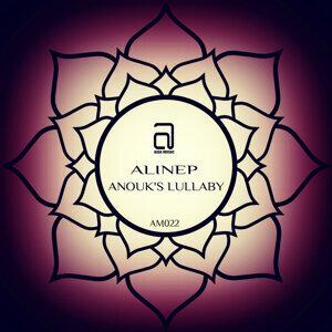 Alinep 歌手頭像