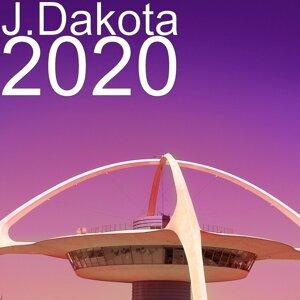 J.Dakota 歌手頭像