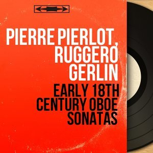 Pierre Pierlot, Ruggero Gerlin 歌手頭像