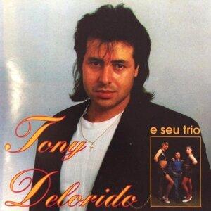 Tony Delorido 歌手頭像