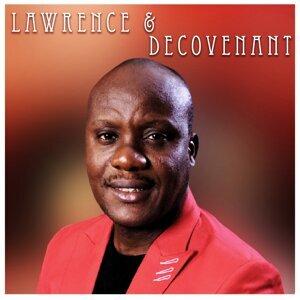 Lawrence & De'Covenant 歌手頭像