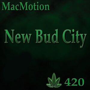 MacMotion 歌手頭像
