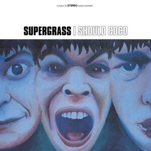 Supergrass (超級幼苗合唱團) 歌手頭像