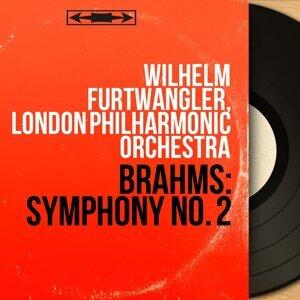 Wilhelm Furtwängler, London Philharmonic Orchestra 歌手頭像