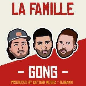 La Famille 歌手頭像