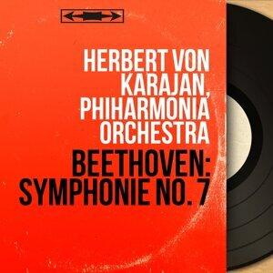 Herbert von Karajan, Phiharmonia Orchestra 歌手頭像