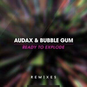 Audax, Bubble Gum 歌手頭像
