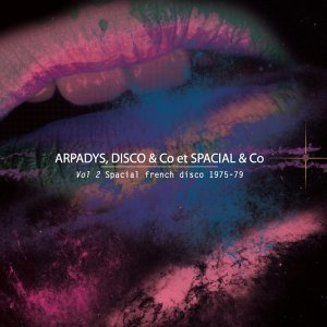 Disco and Co, Arpadys, Spacial and Co 歌手頭像