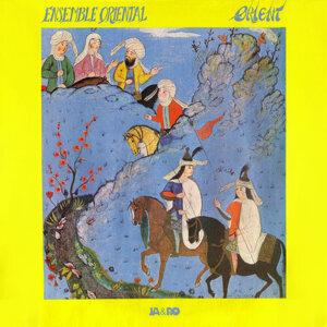 Ensemble Oriental 歌手頭像