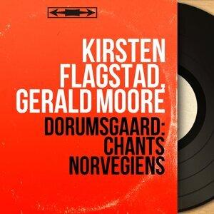 Kirsten Flagstad, Gerald Moore 歌手頭像