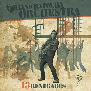 Adriano Batolba Orchestra
