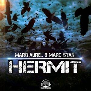 Marq Aurel, Marc Stan 歌手頭像