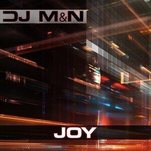 DJ M&N 歌手頭像