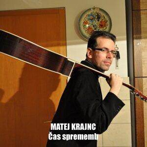 Matej Krajnc 歌手頭像