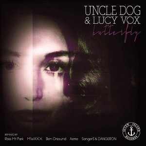 Uncle Dog, Lucy Vox 歌手頭像