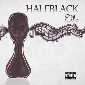 HalfBlack 歌手頭像