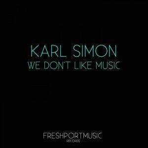 Karl Simon 歌手頭像