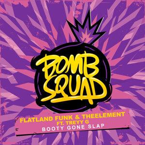 Flatland Funk, TheElement 歌手頭像