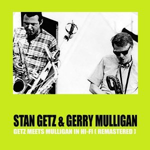 Stan Getz & Gerry Mulligan 歌手頭像