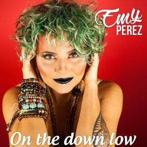 Emy Perez 歌手頭像