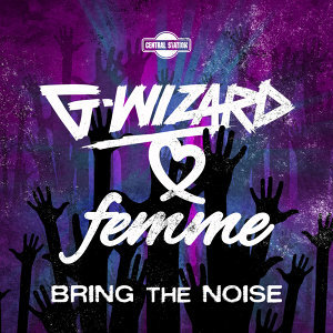 G-Wizard, Femme 歌手頭像