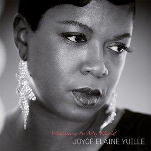 Joyce Elaine Yuille 歌手頭像