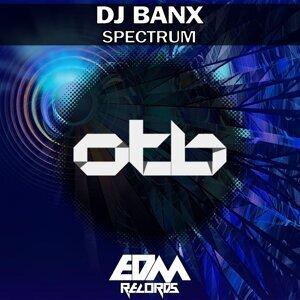 DJ Banx 歌手頭像