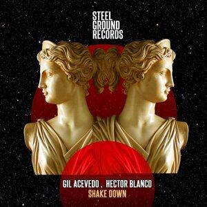 Gil Acevedo , Hector Blanco 歌手頭像