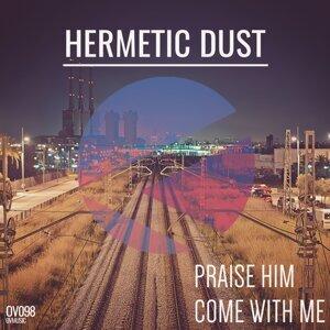 Hermetic Dust アーティスト写真